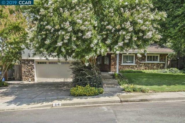 94 Banbridge, Pleasant Hill, CA 94523 (#40850682) :: J. Rockcliff Realtors