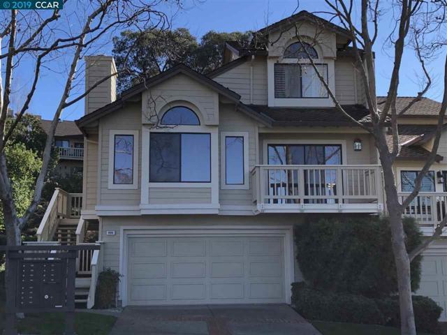 408 Beacon Ridge Lane, Walnut Creek, CA 94597 (#40850683) :: J. Rockcliff Realtors