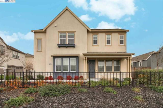 4352 Sunset View Dr, Dublin, CA 94568 (#40850686) :: Armario Venema Homes Real Estate Team