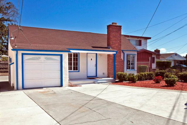 656 Wilson Ave, Richmond, CA 94805 (#40850695) :: Armario Venema Homes Real Estate Team