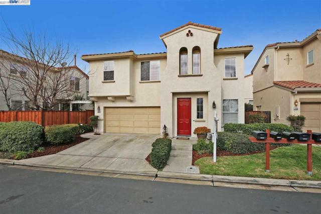 5199 San Viciente Loop, Dublin, CA 94568 (#40850696) :: Armario Venema Homes Real Estate Team