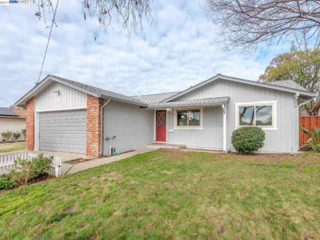 694 El Caminito, Livermore, CA 94550 (#40850699) :: Armario Venema Homes Real Estate Team