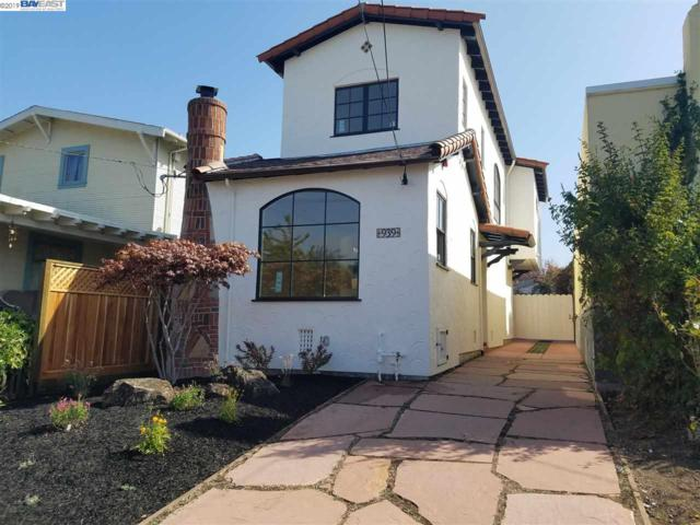 939 Evelyn Ave, Albany, CA 94706 (#40850721) :: The Grubb Company