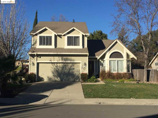 2340 Windsor Ln, Oakley, CA 94561 (#40850728) :: The Lucas Group