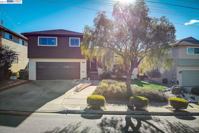 2595 Sulphur Dr, Hayward, CA 94541 (#40850733) :: Armario Venema Homes Real Estate Team