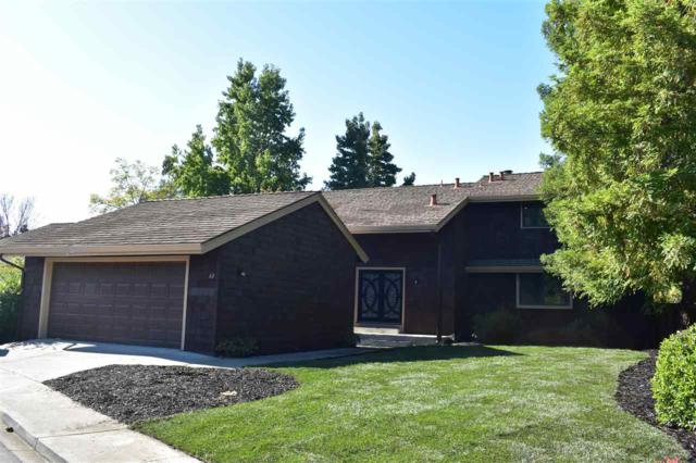 60 Ramsgate Lane, Pleasant Hill, CA 94523 (#40850734) :: The Lucas Group