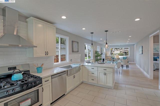 2620 Bartlett St, Oakland, CA 94601 (#40850755) :: Armario Venema Homes Real Estate Team