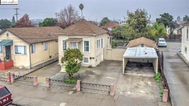 350 Harlan St, San Leandro, CA 94577 (#40850778) :: Armario Venema Homes Real Estate Team