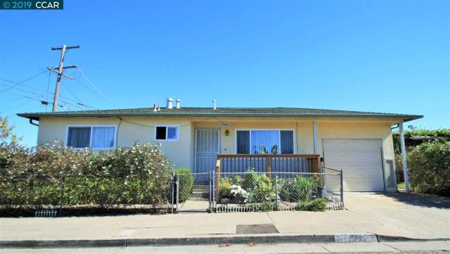 1540 Hayes St, Richmond, CA 94806 (#40850815) :: The Lucas Group