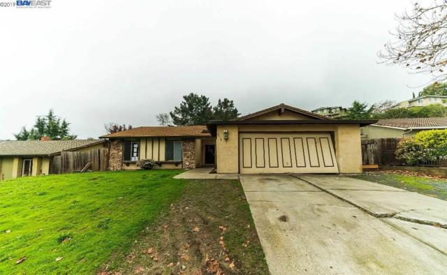 2334 Pine St, Martinez, CA 94553 (#40850819) :: The Lucas Group