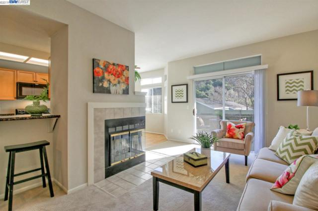 8020 Mountain View Dr A, Pleasanton, CA 94588 (#40850835) :: Armario Venema Homes Real Estate Team