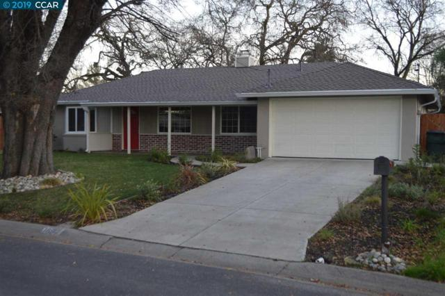 1697 Mary Drive, Pleasant Hill, CA 94523 (#40851138) :: The Lucas Group