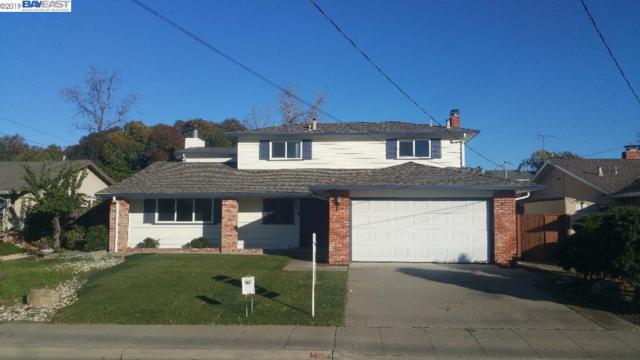 178 El Caminito, Livermore, CA 94550 (#40851355) :: Armario Venema Homes Real Estate Team