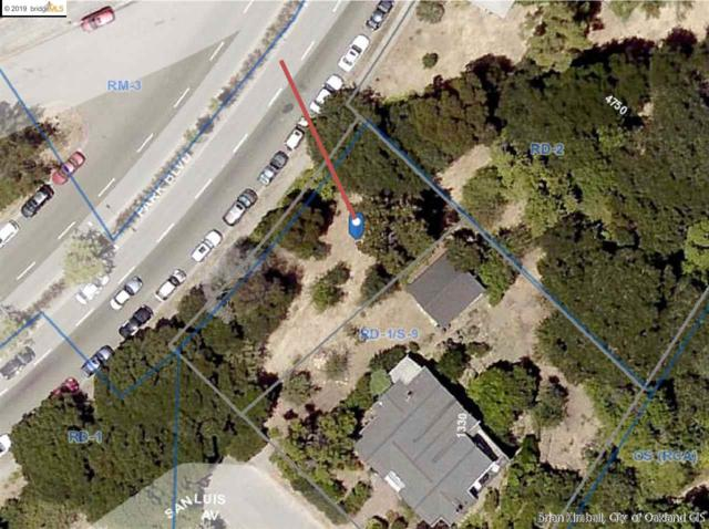 4748 Park Blvd, Oakland, CA 94602 (#40851477) :: The Lucas Group