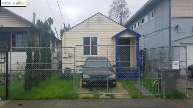 1912 90Th Ave, Oakland, CA 94603 (#40851503) :: Armario Venema Homes Real Estate Team