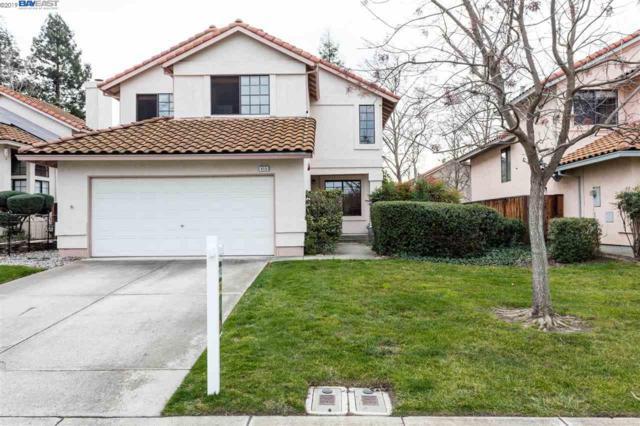 413 Mulqueeney St, Livermore, CA 94550 (#40851549) :: Armario Venema Homes Real Estate Team