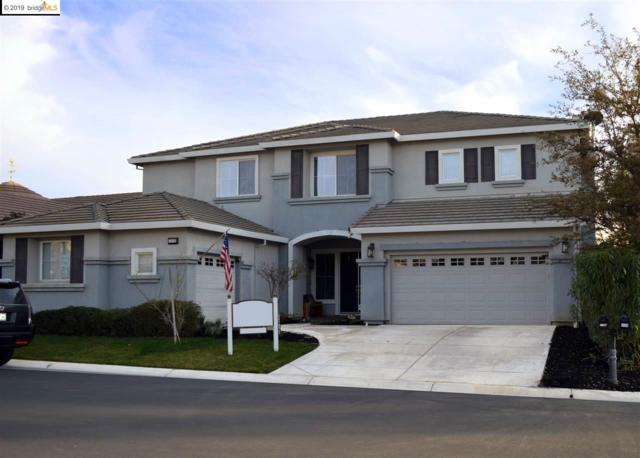 3159 Castle Rock Loop, Discovery Bay, CA 94505 (#40851571) :: Armario Venema Homes Real Estate Team