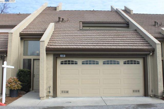 3588 Klaus Dr, San Jose, CA 95121 (#40851578) :: Armario Venema Homes Real Estate Team