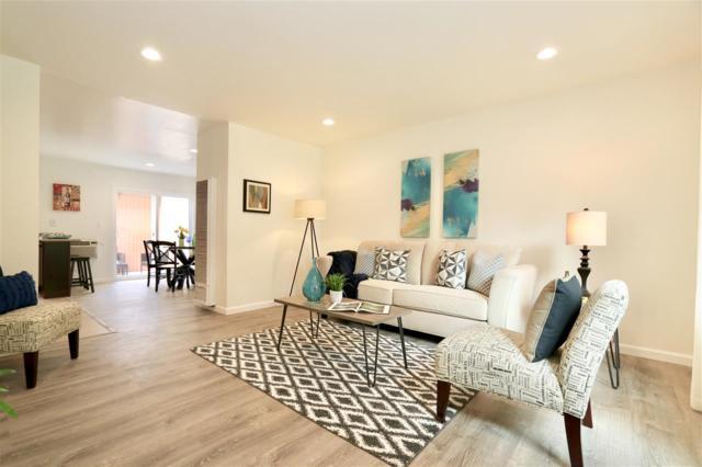 810 Oak Grove Road #82, Concord, CA 94518 (#40851715) :: Armario Venema Homes Real Estate Team