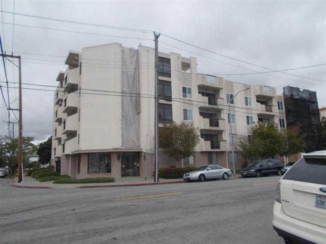 398 Parrott Street #302, San Leandro, CA 94577 (#40851802) :: The Grubb Company