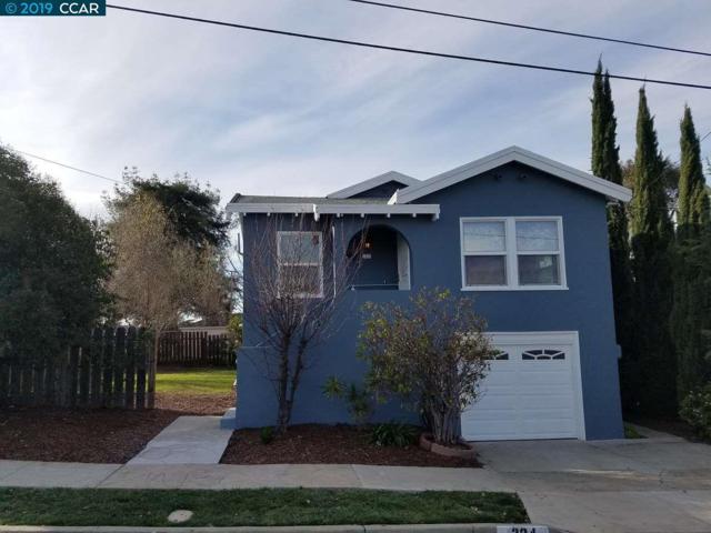 324 Vallejo Ave, Rodeo, CA 94572 (#40851841) :: Armario Venema Homes Real Estate Team