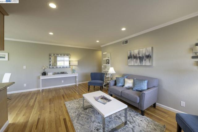 2305 Saidel Dr #4, San Jose, CA 95124 (#40851925) :: Armario Venema Homes Real Estate Team