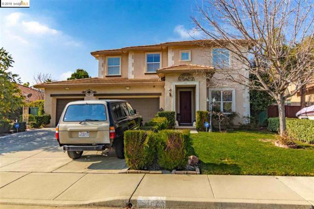 1846 Mount Goethe Way, Antioch, CA 94531 (#40851992) :: Armario Venema Homes Real Estate Team