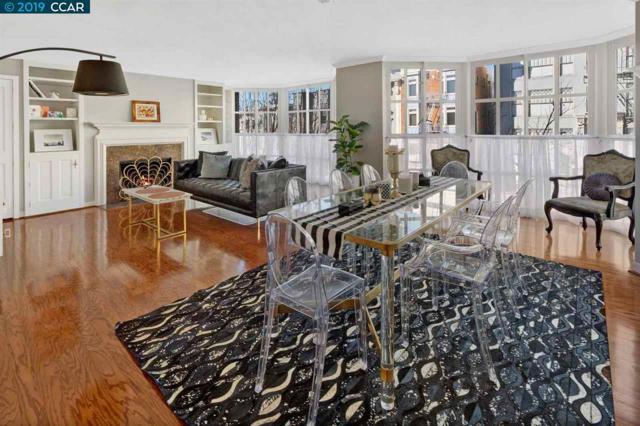 1255 California St #204, San Francisco, CA 94109 (#40852042) :: Armario Venema Homes Real Estate Team