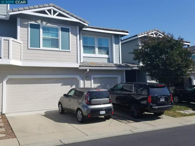 605 Condor Pl, Clayton, CA 94517 (#40852087) :: Blue Line Property Group