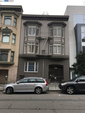 1753 Washington St, San Francisco, CA 94109 (#40852116) :: The Grubb Company