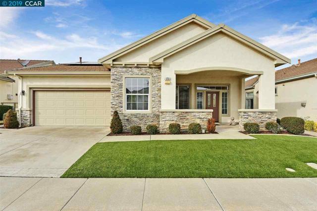 1751 Kent Dr, Brentwood, CA 94513 (#40852223) :: Armario Venema Homes Real Estate Team