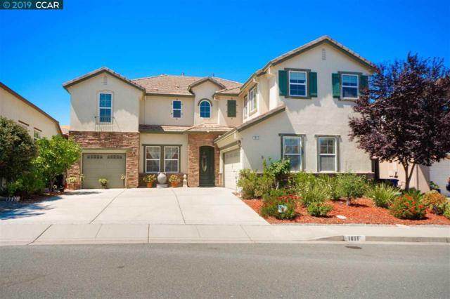 1811 Santa Rita Dr, Pittsburg, CA 94565 (#40852372) :: Armario Venema Homes Real Estate Team