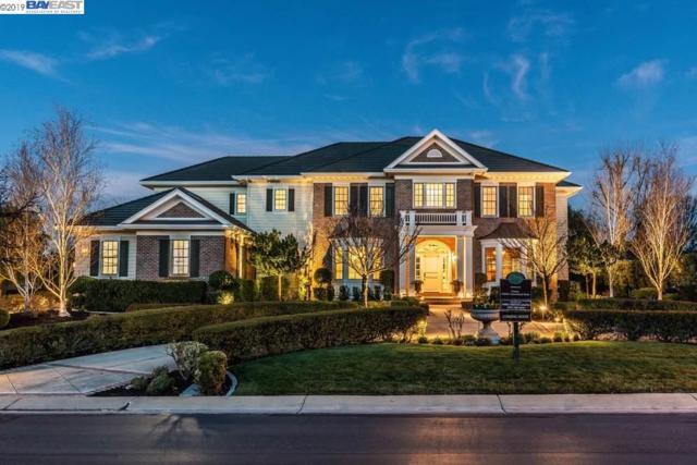 1057 Via Di Salerno, Pleasanton, CA 94566 (#40852392) :: Armario Venema Homes Real Estate Team