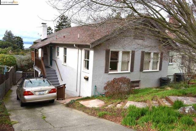 62 Lenox Rd, Kensington, CA 94707 (#40852427) :: The Grubb Company