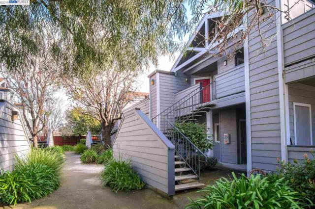 241 Anderly Ct #22, Hayward, CA 94541 (#40852502) :: The Lucas Group