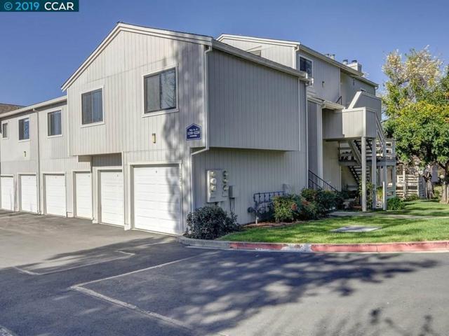 1218 Maywood Ln, Martinez, CA 94553 (#40852595) :: Armario Venema Homes Real Estate Team