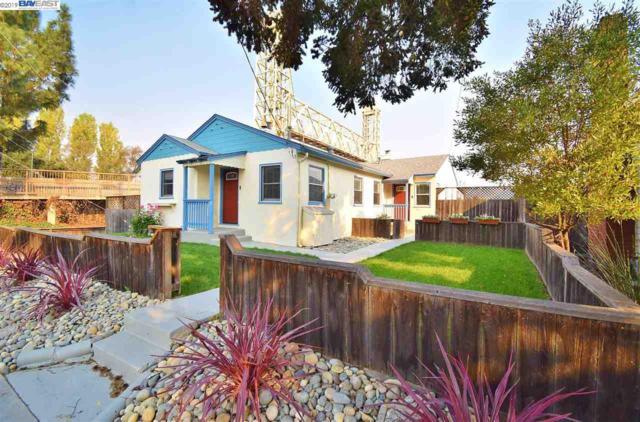 2801 Marina Dr., Alameda, CA 94501 (#40852602) :: Armario Venema Homes Real Estate Team