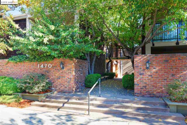 1470 Creekside Dr #43, Walnut Creek, CA 94596 (#40852617) :: Armario Venema Homes Real Estate Team