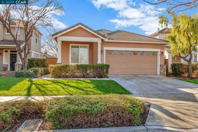 18 Rockwell St, Brentwood, CA 94513 (#40852664) :: Armario Venema Homes Real Estate Team