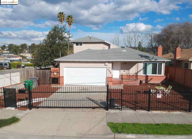 10400 Sunnyside Street, Oakland, CA 94603 (#40852669) :: Armario Venema Homes Real Estate Team