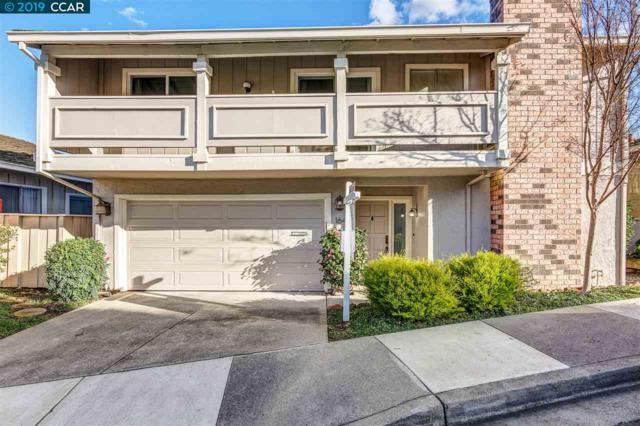 1648 Siskiyou Dr, Walnut Creek, CA 94598 (#40852691) :: Armario Venema Homes Real Estate Team