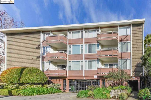 2601 College Ave #211, Berkeley, CA 94704 (#40852709) :: Armario Venema Homes Real Estate Team