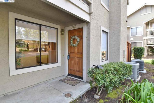 3865 Crow Canyon Rd, San Ramon, CA 94582 (#40852728) :: Armario Venema Homes Real Estate Team