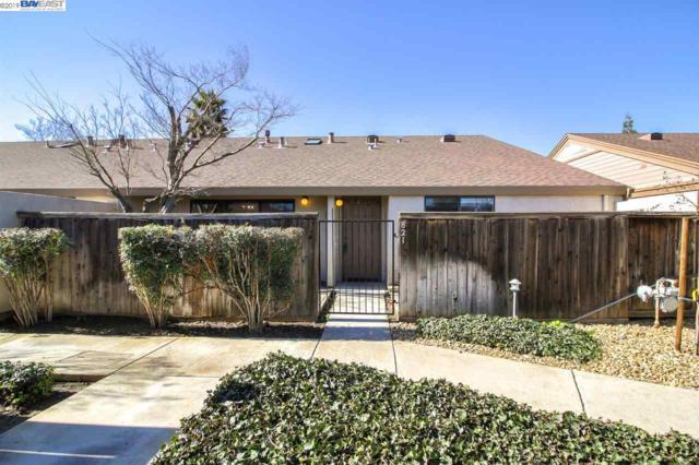 821 Villa Ter, Brentwood, CA 94513 (#40852732) :: Armario Venema Homes Real Estate Team