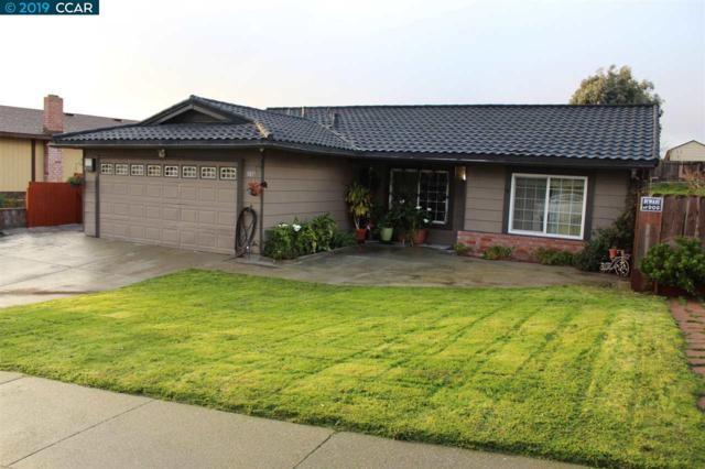 1015 Viewpoint Blvd, Rodeo, CA 94572 (#40852757) :: Armario Venema Homes Real Estate Team