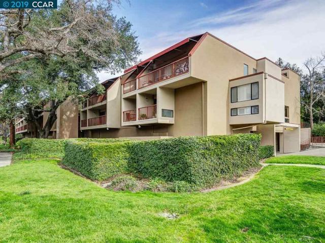 1600 Carmel Dr #15, Walnut Creek, CA 94596 (#40852758) :: The Grubb Company