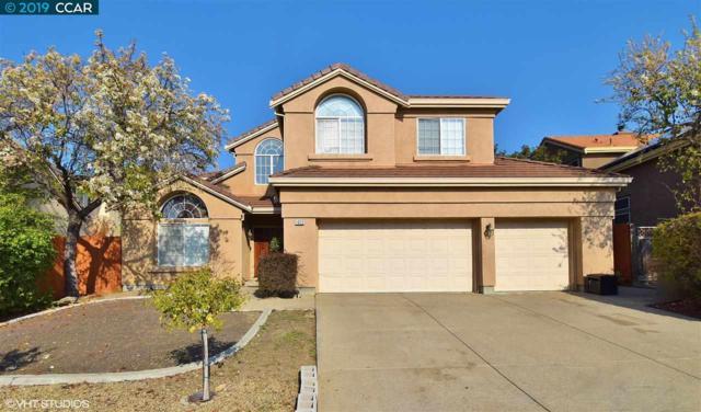 1923 Mount Hamilton Dr, Antioch, CA 94531 (#40852769) :: Armario Venema Homes Real Estate Team