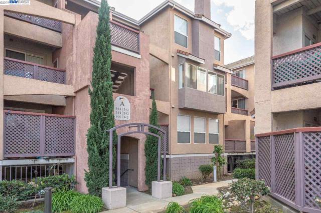 3695 Stevenson Blvd A242, Fremont, CA 94538 (#40852773) :: Armario Venema Homes Real Estate Team