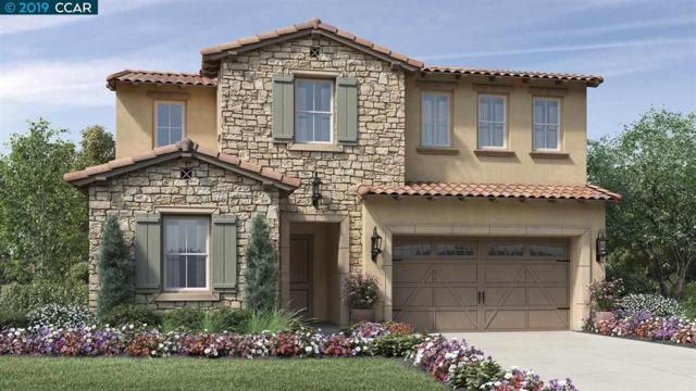 2958 Copper Peak Dr., Dublin, CA 94568 (#40852820) :: Armario Venema Homes Real Estate Team