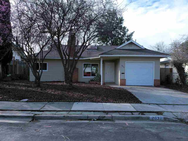 2032 Highland Dr, Concord, CA 94520 (#40852878) :: Armario Venema Homes Real Estate Team